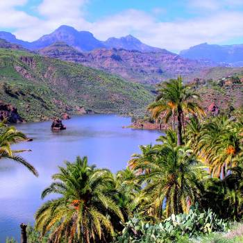 Excursion VIP Tour Gran Canaria