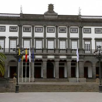Las Palmas + Botanical Garden + Volcano