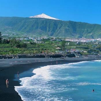 Tenerife a tu aire